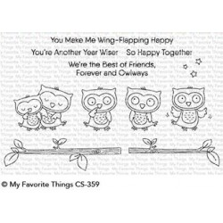 Forever and Owlways