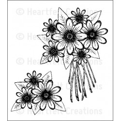 Daisy Patch Bouquet