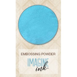 Embossing Powder - Blue Sky