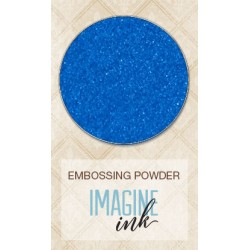 Embossing Powder - Cerulean