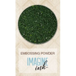 Embossing Powder - Forest