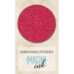 Embossing Powder - Fuchsia