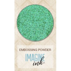 Embossing Powder - Grassy...