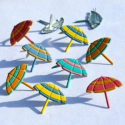 12 Beach Umbrella Brads