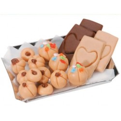 Timeless Minis - Cookie Tray