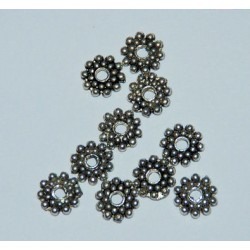 Spacer Beads - 10 Stk.