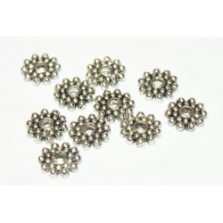 Spacer Beads - 20 Stk.