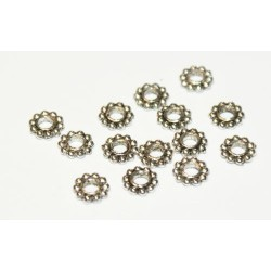 Spacer Beads - 25 Stk.