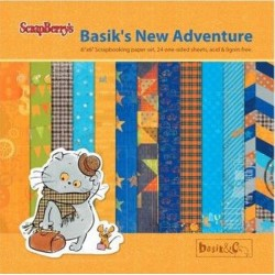 Basik's New Adventure 6x6...