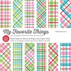 Plaid Patterns Merry &...