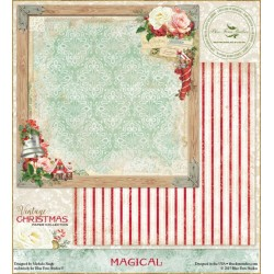 Vintage Christmas - Magical