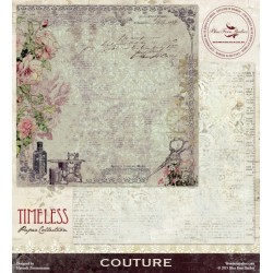 Timeless - Couture