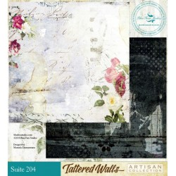 Tattered Walls - Suite 204