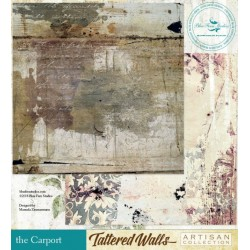 Tattered Walls - The Carport