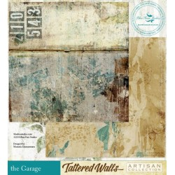 Tattered Walls - The Garage