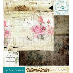 Tattered Walls - The Maid's...