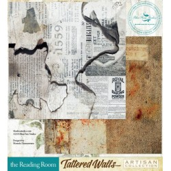 Tattered Walls - The...