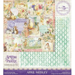 Spring Parade - April Medley