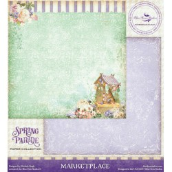 Spring Parade - Marketplace