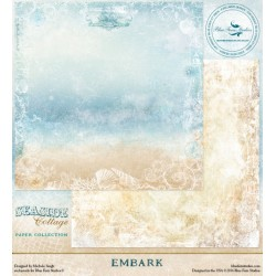 Seaside Cottage - Embark