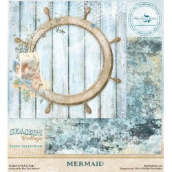 Seaside Cottage - Mermaid