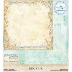 Seaside Cottage - Regalia