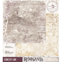 Remnants - Chancery Lane