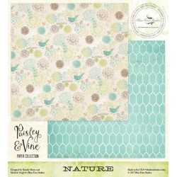 Paisley & Vine - Nature