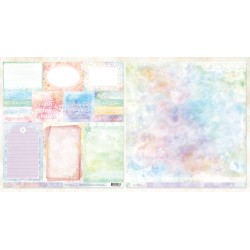 Ombre Dreams - Dream Cards