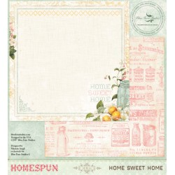 Homespun - Home Sweet Home
