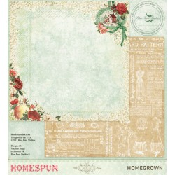 Homespun - Homegrown