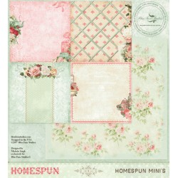Homespun - Homespun Minis