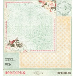 Homespun - Homestead