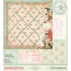 Homespun - Picturesque
