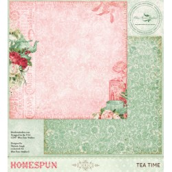 Homespun - Tea Time