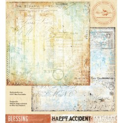 Happy Accident - Blessing