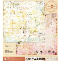 Happy Accident - Fate