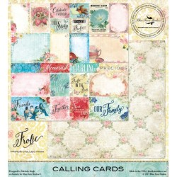 Frolic - Calling Cards