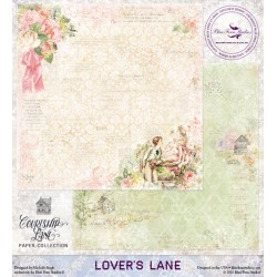 CountryScapes - Lover's Lane