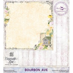 Courtship Lane - Bourbon Ave