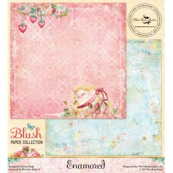 Blush - Enamored