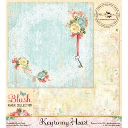 Blush - Key to my Heart