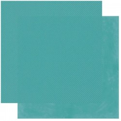 Aquamarine Dot