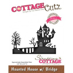 Haunted House w/ Bridge