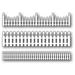 Fanciful Fences