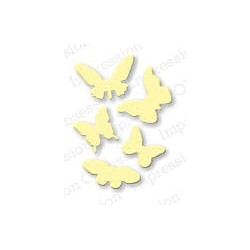 Butterfly Die Set