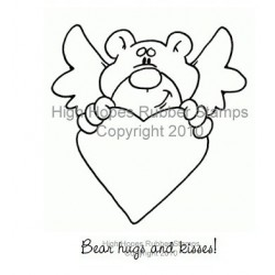Angel Bear's Heart Set *NEU*