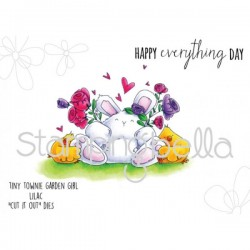 Happy Everything Wobbles