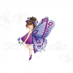 Brianna the Butterfly