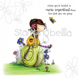 Sally and her Snail